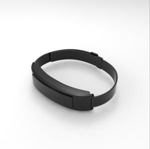 华为手环3D模型