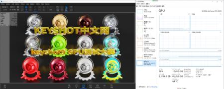 AMD 2700X 和 RTX2070 的性能测试