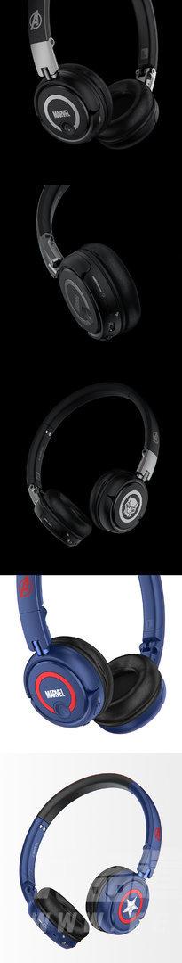 耳机材质表现