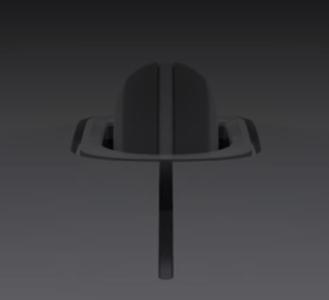 一个鼠标3D视频