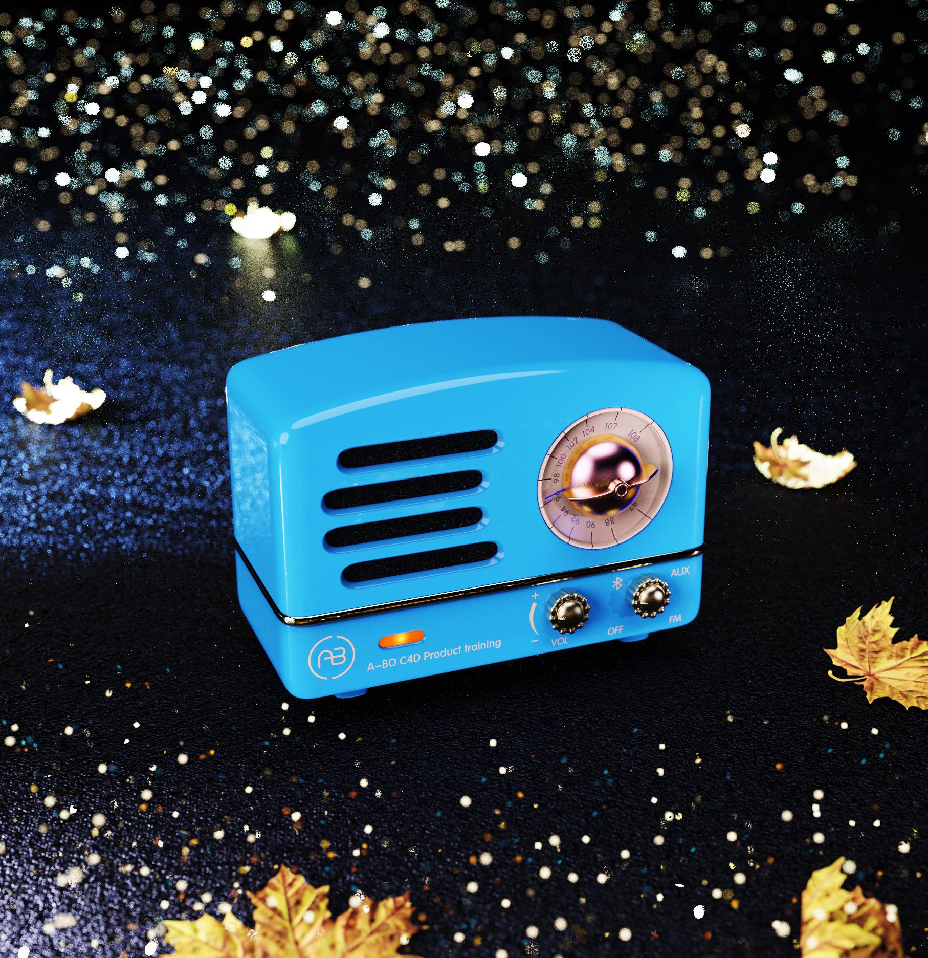 小收音机bip文件小白想水点经验