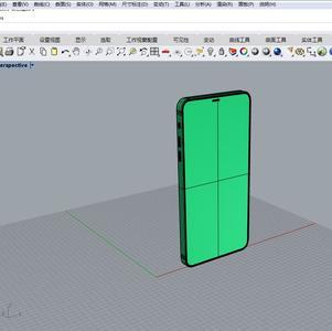 iPhone 12模型