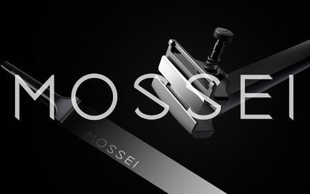 (参赛)MOSSEI剃须刀渲染