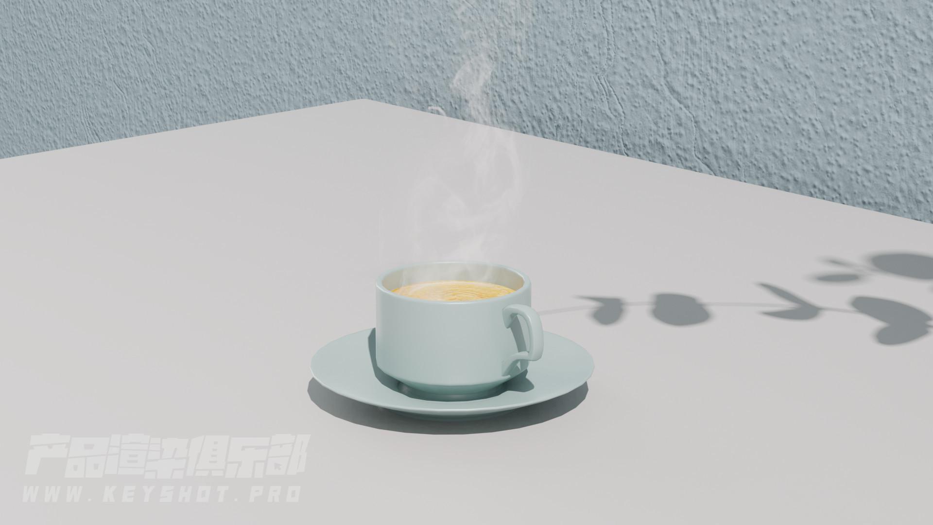如何制作一杯午后咖啡