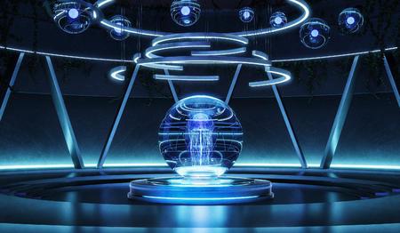 第三期:《玻璃球》两周一练-《异星觉醒》