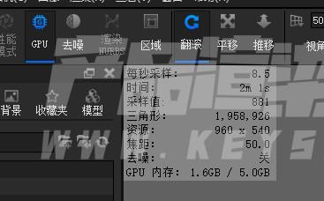 CPU GPU测试