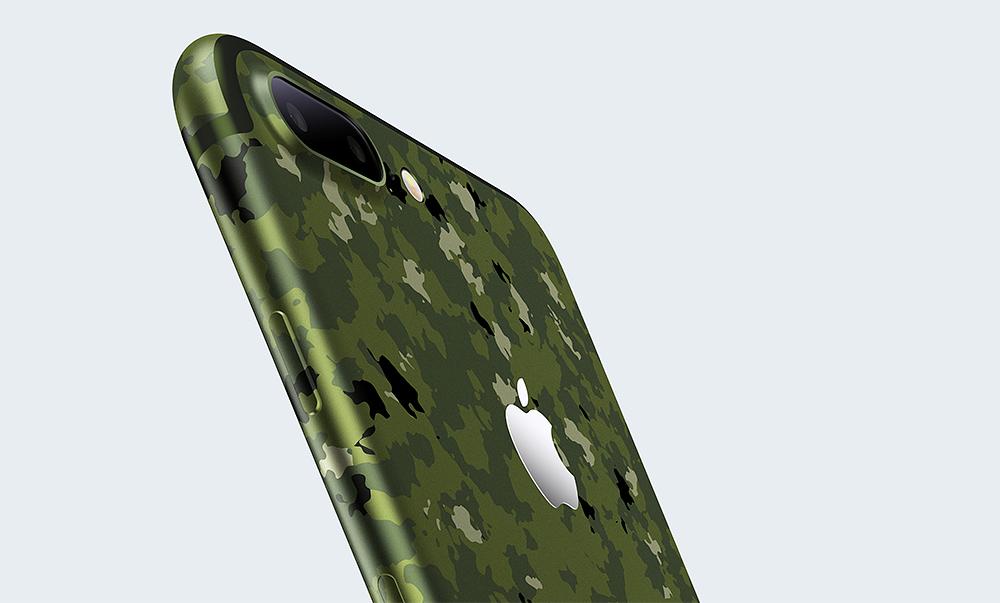 渲染了几张苹果手机。
