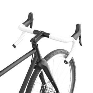 超精细自行车3D模型