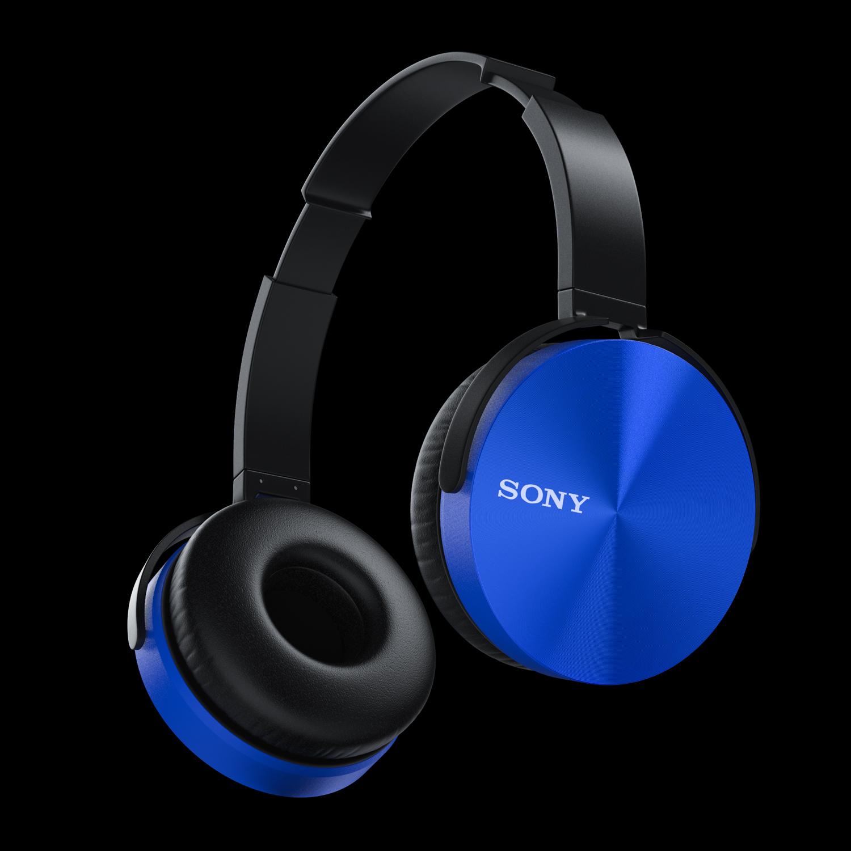 索尼大法耳机渲染