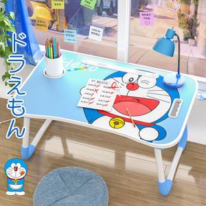 床上折叠桌小书桌子渲染 redshift渲染器