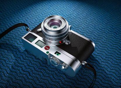 渲染徕卡相机