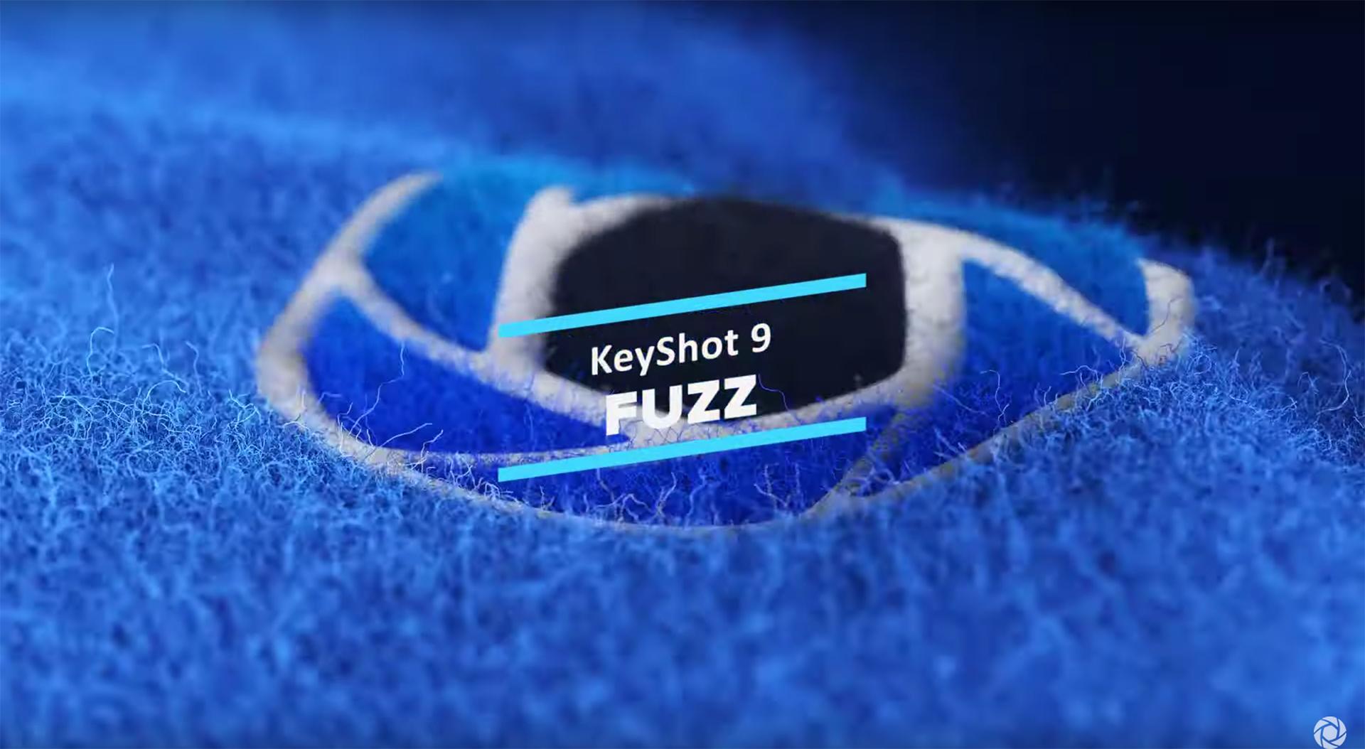 keyshot9即将发布(最新官方视频)
