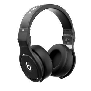 beats-pro高精度耳机模型(有贴图、FBX模型文件)