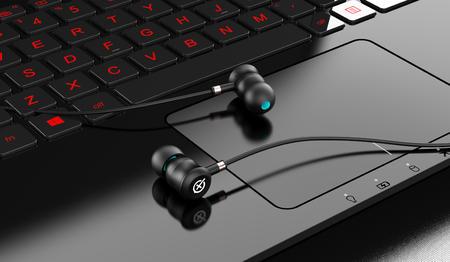 耳机渲染 新手