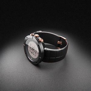手表渲染BIP模型