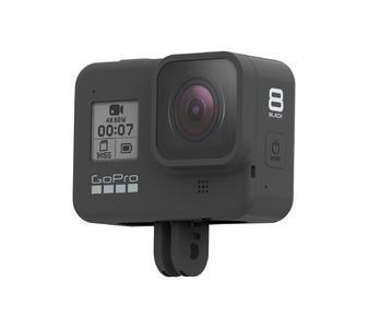 GoPro Hero 8  3D渲染文件