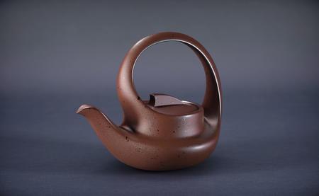 简单的茶壶小练习