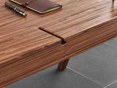 两周一练-某实木桌