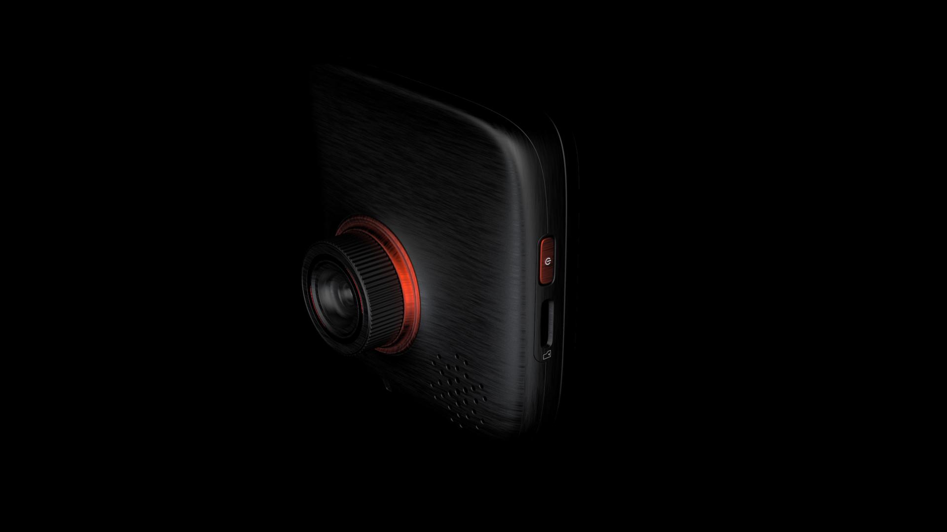 运动相机渲染