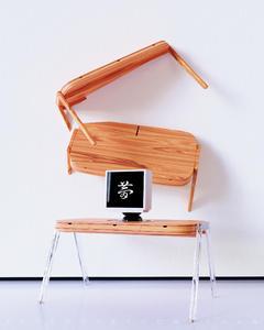 第5期:两周一练《梦·实木桌》