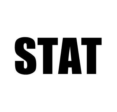 STAT丶