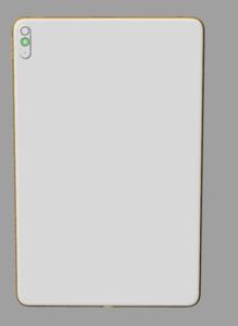 HUAWEI MatePad Pro平板电脑模型