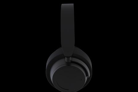 耳机渲染打光练习